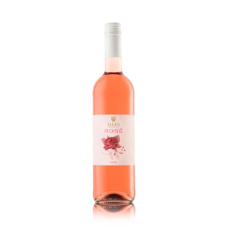 Rosé 2020 - 0,75 l