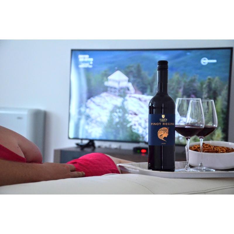 Pinot Regina 2020 - 0,75 l